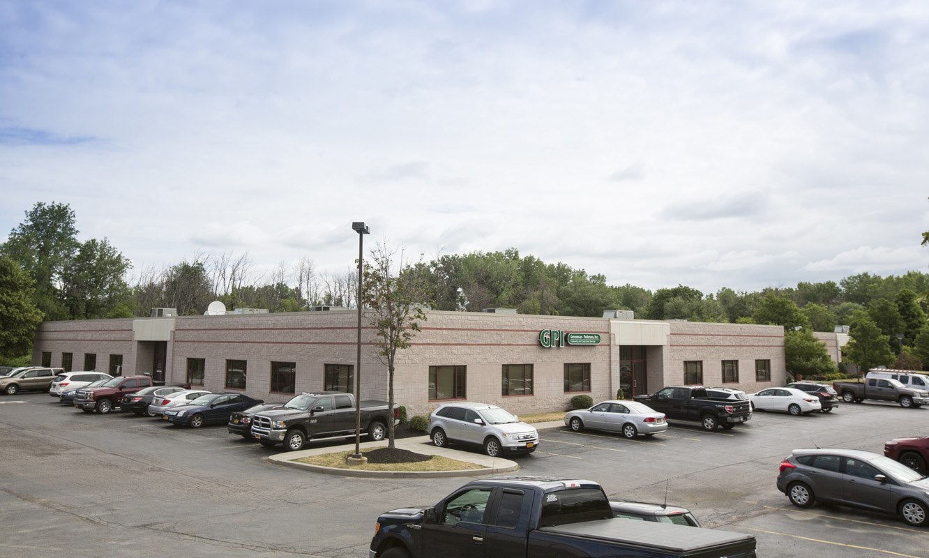 Office Space For Lease   Airport Commerce Park