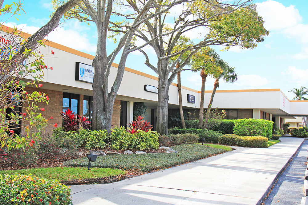 Commercial Properties For Lease In Clearwater