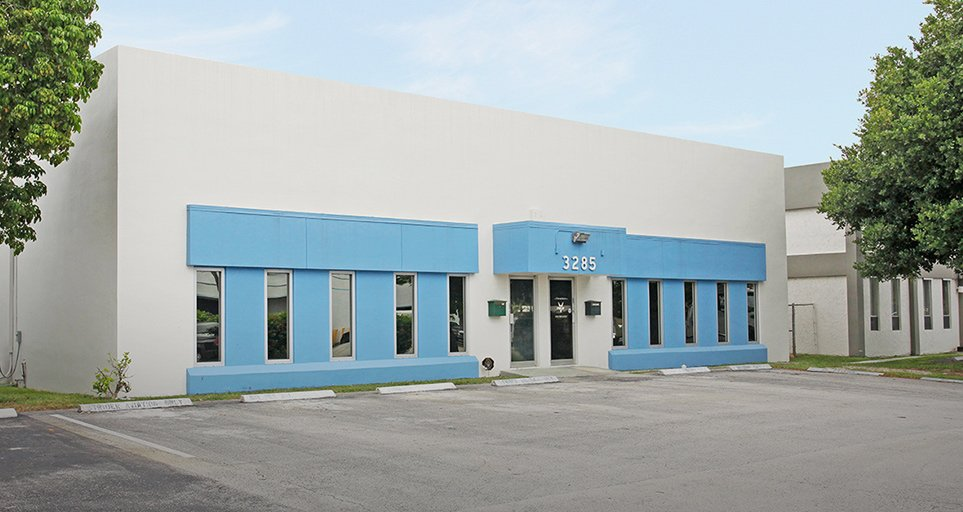 3285 SW 11th Ave - Commercial Real Estate Property in Florida Sold By Ciminelli