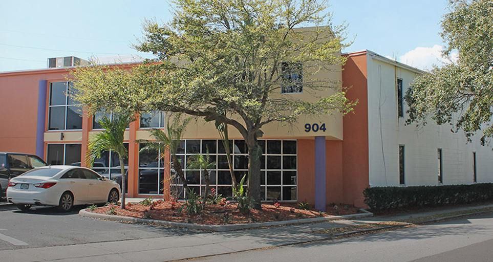 904 S 20th St - Commercial Real Estate Property in Florida Sold By Ciminelli