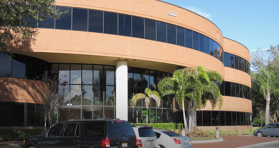 Prestige Place - Commercial Real Estate Property in Florida Leased By Ciminelli
